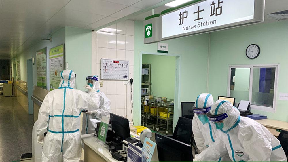 Dịch bệnh viêm phổi do virus corona: Malaysia tạm giữ cặp vợ chồng trốn kiểm dịch